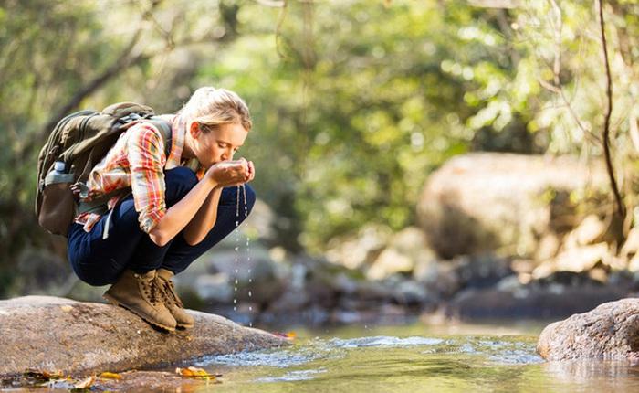 Chất tạo ngọt được bài tiết qua nước tiểu và làm ô nhiễm nguồn nước: Sẽ không còn vui khi nhận xét 'nước này ngọt thật'