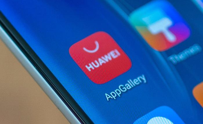 Hóa ra hoa hồng 30% của Apple chưa là gì, Huawei còn đòi thu 50% hoa hồng trên cửa hàng của mình