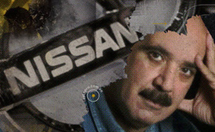 Chuyện ít biết về Nissan: Mất 8 năm và cả khối gia tài để đấu với một người đàn ông, đòi lại nissan.com nhưng bất thành