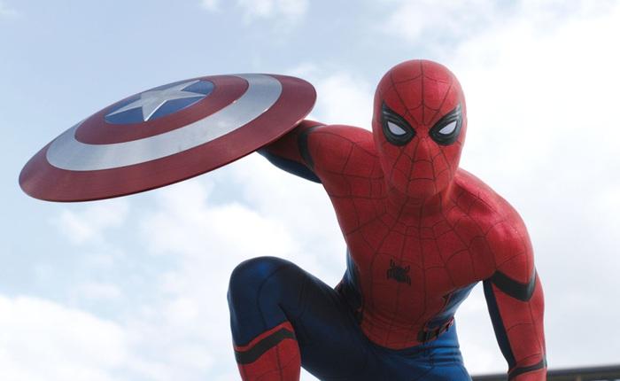 """Cứ tưởng """"tạch vai"""" ai ngờ lại được trở thành Spider-Man, Tom Holland phấn khích đến nỗi làm rơi hỏng cả máy tính"""