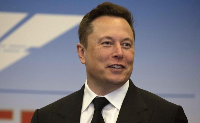 Elon Musk quyên góp 100 triệu USD để khuyến khích phát triển công nghệ lưu giữ carbon