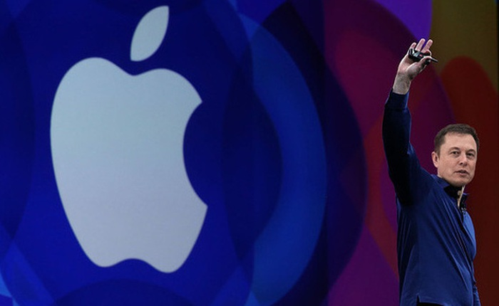 'Thời' của Elon Musk và Tesla có thể sẽ chấm hết ngay khi Apple Car xuất hiện: Cuộc cách mạng tiếp theo trong ngành ô tô sẽ được tạo ra dưới bàn tay của Tim Cook!