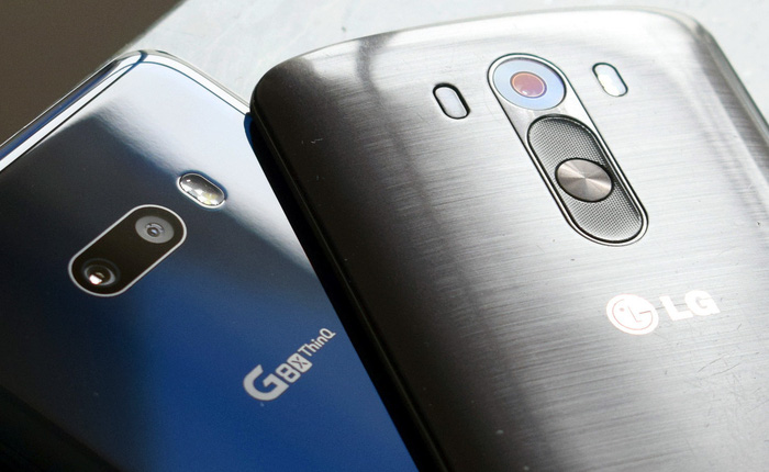 CEO BKAV Nguyễn Tử Quảng: LG bán mảng sản xuất smartphone là hợp lý
