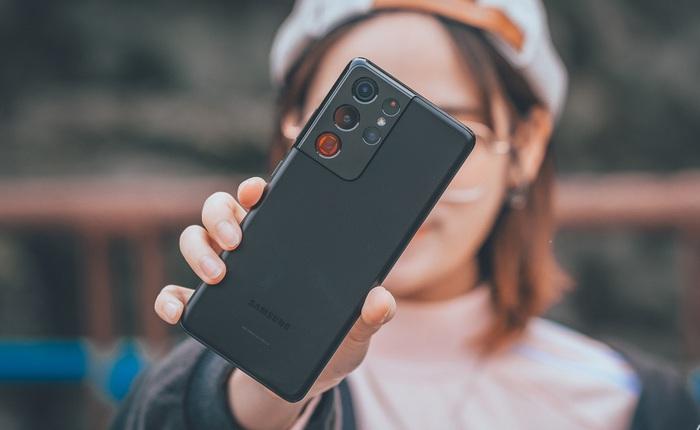 """Đánh giá camera Samsung Galaxy S21 Ultra: thực sự """"bá đạo"""" dù còn vài điểm cần cải thiện"""