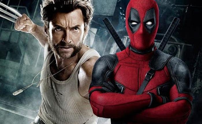 """Trước khi Disney mua lại Fox, đáng lẽ ra Deadpool và Wolverine đã có thể """"dắt tay nhau"""" đi phiêu lưu trong Deadpool 3"""