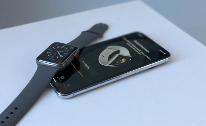 Apple đăng ký bằng sáng chế cho phép sử dụng MacBook để sạc không dây cho iPhone và Apple Watch