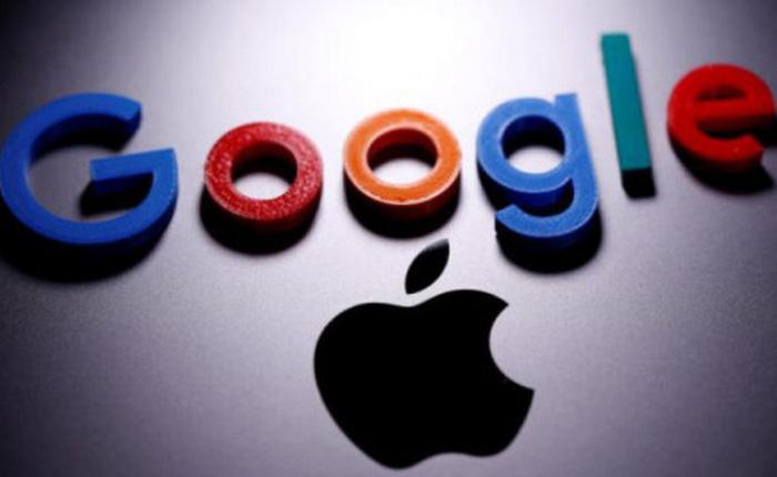 """""""Dỗi"""" với Apple, Google dừng cập nhật ứng dụng của mình trên iOS hơn một tháng nay"""
