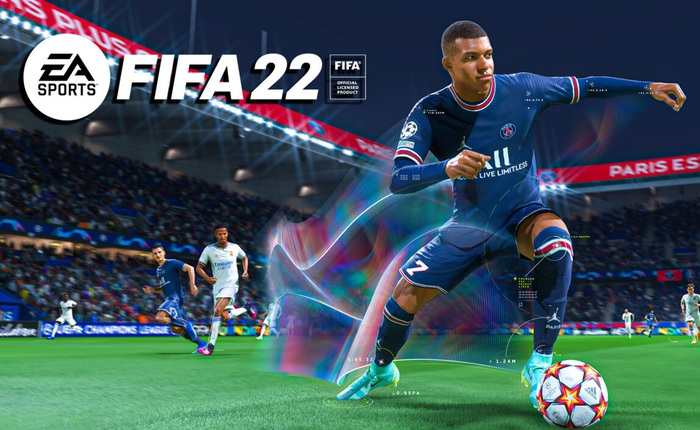 FIFA yêu cầu EA trả 1 tỷ USD cho 4 năm sử dụng tên thương hiệu, EA tính tới chuyện đổi tên game