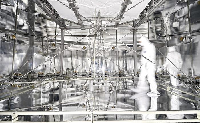 Bên trong phòng thí nghiệm bí mật ẩn dưới lòng đất 1.400 mét: Kiếm tìm vật chất tối để thay đổi nhận thức về vũ trụ