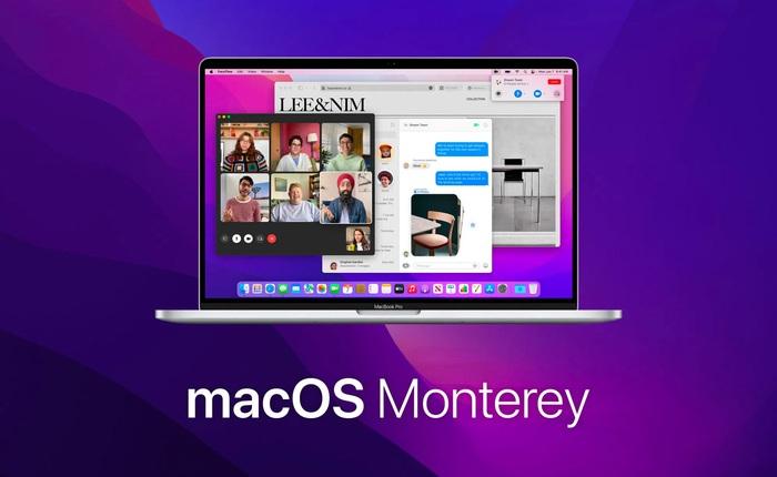 macOS Monterey bản chính thức và iOS 15.1 sẽ được phát hành vào ngày 25/10