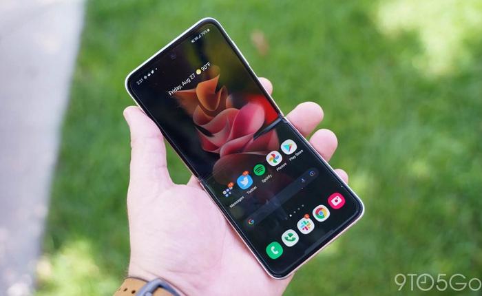 Samsung giữ lời hứa, bắt đầu xóa quảng cáo khỏi OneUI