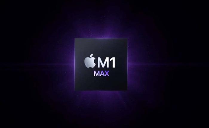 Apple bảo GPU của M1 Max mạnh ngang RTX 3080, nhưng liệu có đáng tin không?