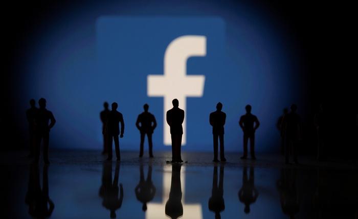 Đổi tên: Bước đi chiến lược của Facebook hay chiêu trò 've sầu thoát xác' giữa bão bê bối?