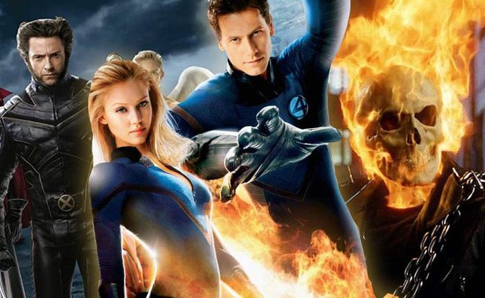 """Tất tần tật những bộ phim siêu anh hùng dành cho fan Marvel đang hơi """"ngán"""" MCU"""