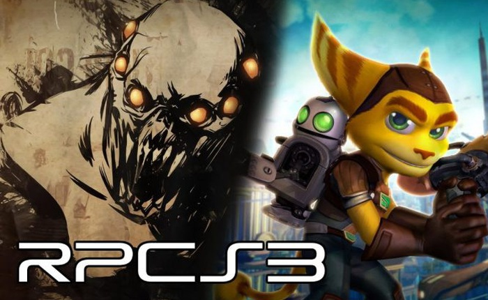 Giả lập PS3 trên PC đã có thể khởi động 100% các tựa game của hệ máy này, với hơn 60% số game chạy ổn định mà không gặp lỗi nào