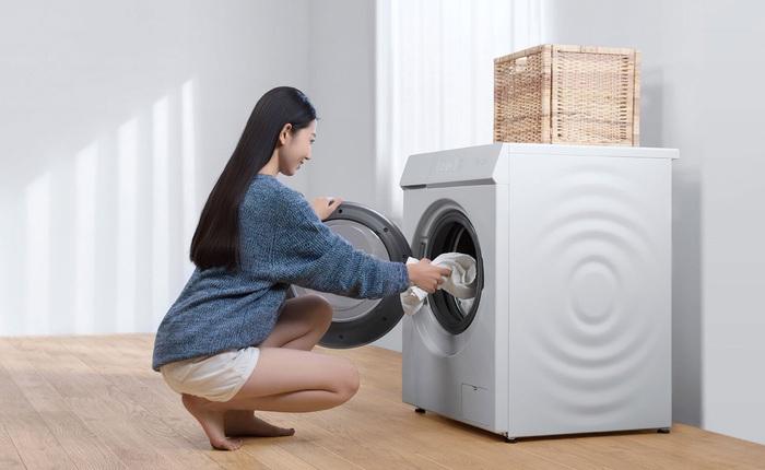 Máy giặt, máy sấy đang sale tới 41%: Vừa hiện đại vừa tiết kiệm điện, mua ngay để việc giặt giũ nhàn tênh