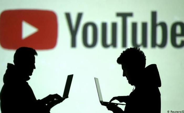"""Youtube mở đợt """"phong sát"""" lớn nhất, nhắm vào các tài khoản có nội dung chống vắc-xin nổi tiếng"""