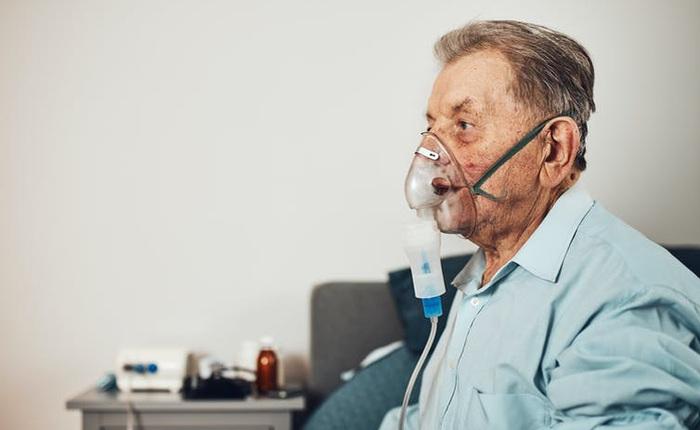 Công ty bán thuốc lá bây giờ sẽ bán thêm máy thở, cho những ai cần điều trị bệnh phổi