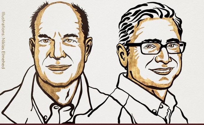 Chi tiết về Giải Nobel Y học 2021 vừa được trao: Hai nhà khoa học tìm ra các thụ thể giúp con người cảm nhận nhiệt độ và xúc giác