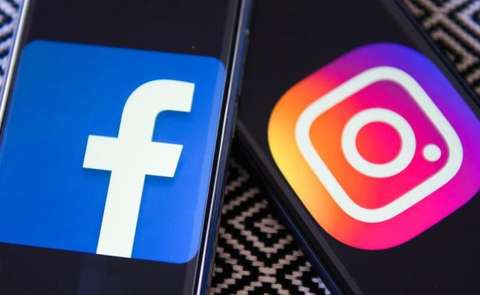 """Quiz: Facebook, Instagram lại """"sập"""", liệu các bạn biết được bao nhiêu về tất cả các vụ sập diện rộng của Facebook từ trước tới nay?"""
