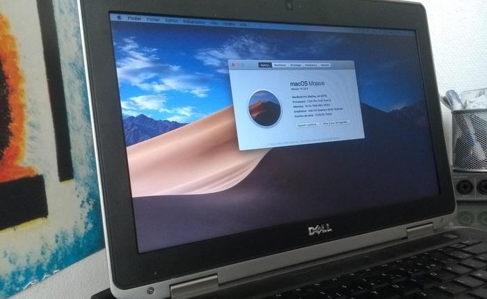 Steve Jobs từng nhiều lần cố thuyết phục Dell bỏ Windows để chuyển sang Mac OS