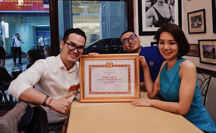 """""""Gặp gỡ đầu năm"""" với ekip Ghen Cô Vy tại ARISE'21: Chúng tôi thấy mình may mắn vì là một phần của điều 100% tích cực"""