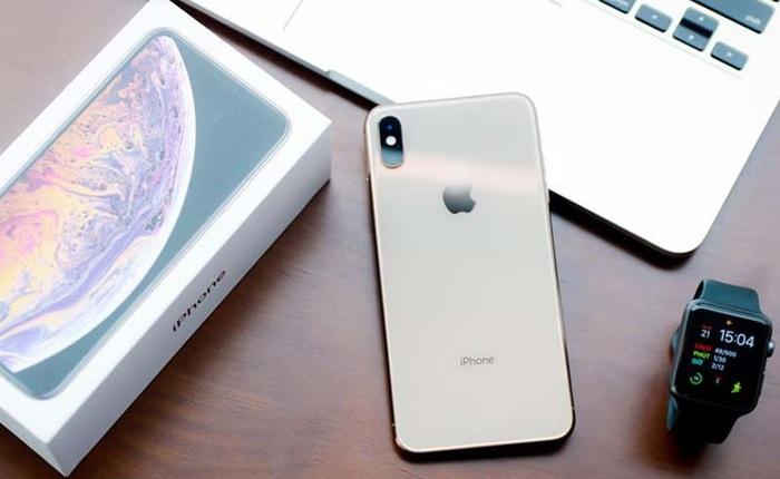 Đây sẽ là thứ cần thiết mà bạn nên dùng khi chọn mua một chiếc iPhone đã qua sử dụng
