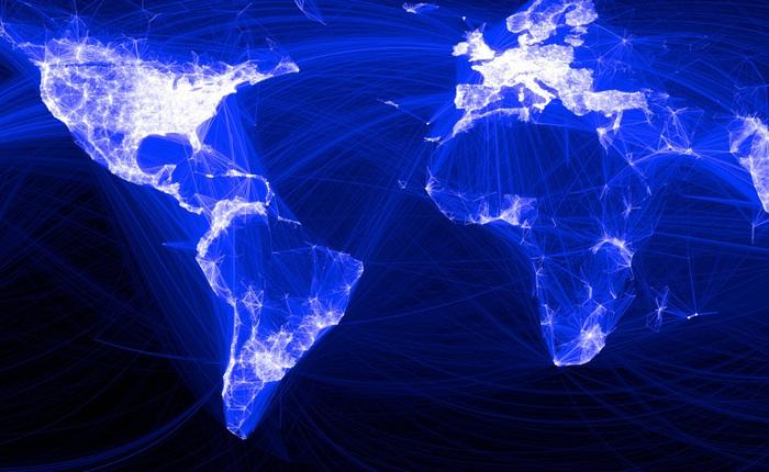 Các dòng điện trên thế giới có thể kết nối với nhau được không?