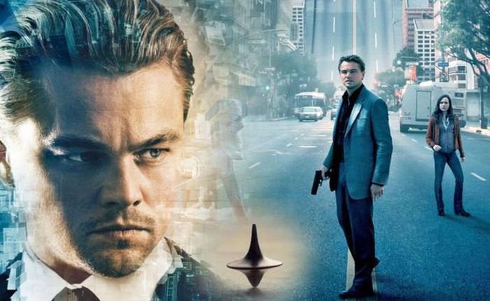 Những sự thật thú vị về Inception: Là ý tưởng từ năm 16 tuổi của Nolan, mời Will Smith và Brad Pitt không được nên mới chọn DiCaprio