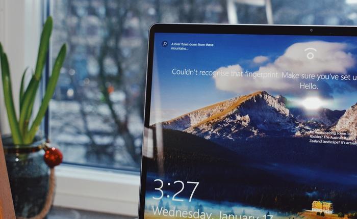 Kiểm soát việc sử dụng máy tính của trẻ nhỏ với tính năng có sẵn trên Windows 10