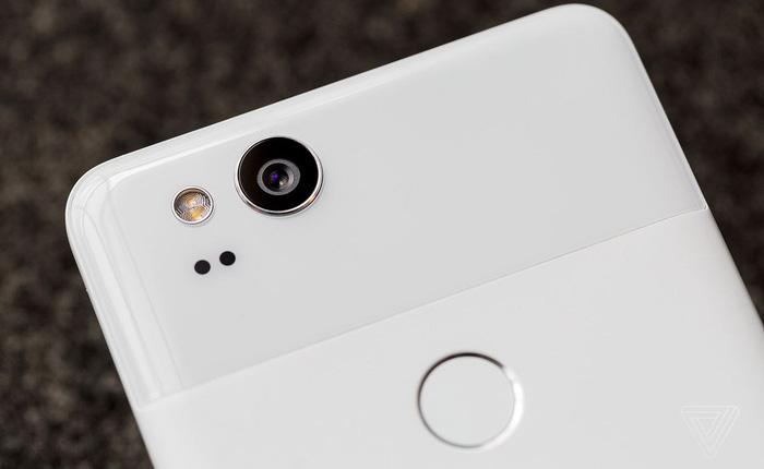 Điện thoại Pixel cũ đang gặp vấn đề nghiêm trọng về camera