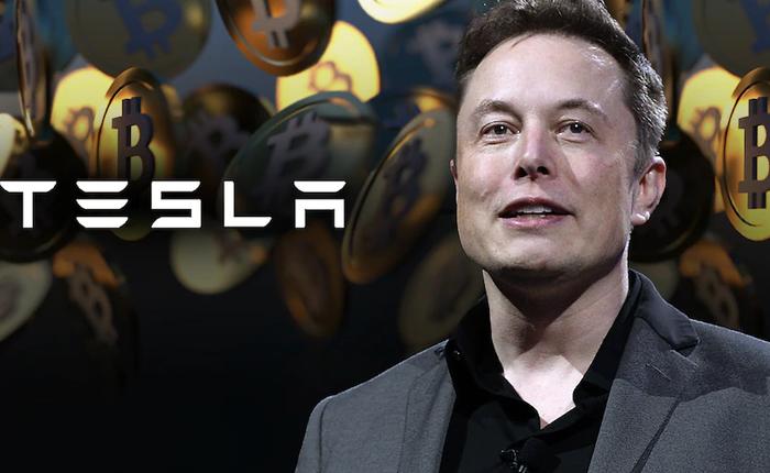 Elon Musk tiết lộ lý do Tesla đầu tư 1,5 tỷ USD vào Bitcoin