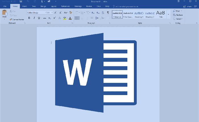 Microsoft Word sẽ có thể tiên đoán trước bạn định viết gì, trước cả khi bạn gõ bàn phím
