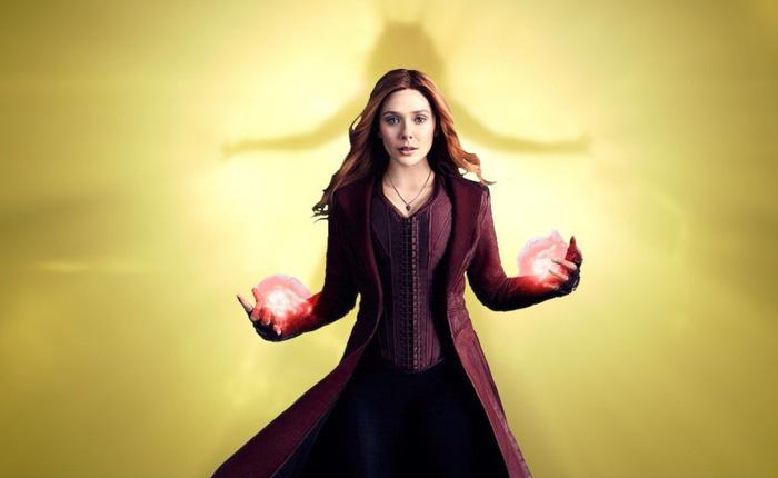 WandaVision: Sức mạnh của Wanda là bẩm sinh, không liên quan đến Mind Stone, X-Men đang ở gần MCU hơn bao giờ hết