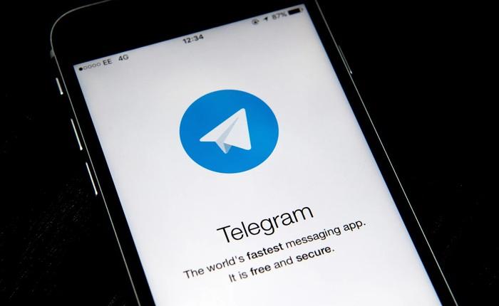Telegram mặc định không mã hoá hai chiều như nhiều người lầm tưởng