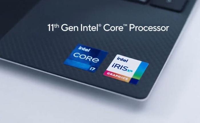 """Intel công bố loạt benchmark của Tiger Lake, tuyên bố Apple M1 vẫn còn """"non và xanh"""""""