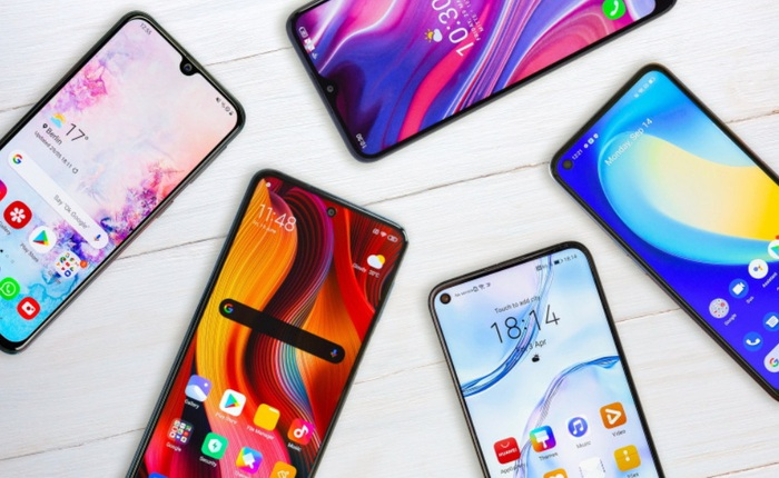Samsung lại vượt mặt Apple, giành lại ngôi vương nhà sản xuất smartphone số 1 thế giới