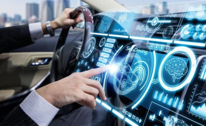 Các công ty công nghệ gia nhập thị trường chế tạo ô tô là điều tất yếu?