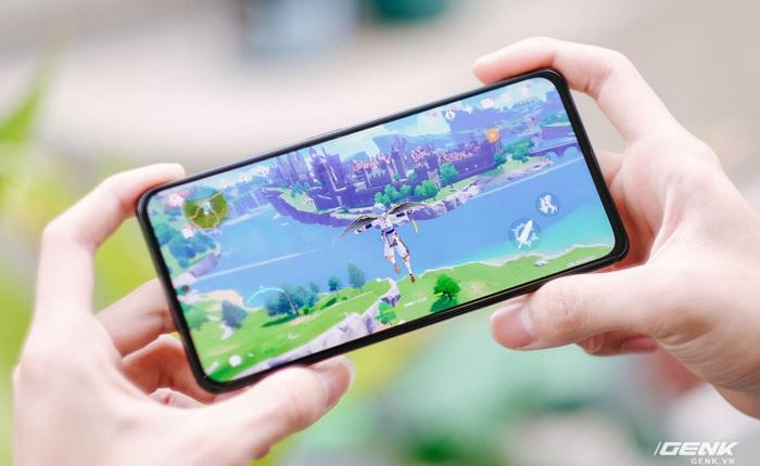 Đánh giá hiệu năng gaming Snapdragon 870 trên Redmi K40: Vô đối trong tầm giá 8 triệu đồng