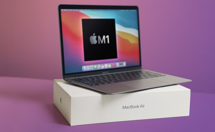 Tung quảng cáo hết lời chế giễu Apple M1, nhưng Intel lại đang mong được sản xuất chip M1 cho Apple