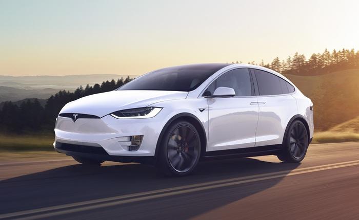 Elon Musk: Đã có thể mua xe Tesla bằng Bitcoin