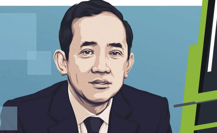 Cùng giấc mơ công nghệ với ông Phạm Nhật Vượng, một tỷ phú Việt Nam sắp ra mắt xe tự lái Made in Vietnam đầu tiên
