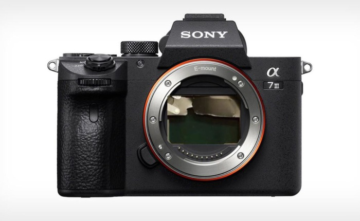 Sony bị kiện vì màn trập kém chất lượng của Alpha a7 III liên tục bị hỏng