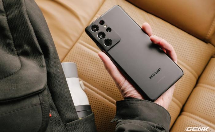Những tính năng camera 'dùng để quảng cáo' của Galaxy S21 Ultra có bao giờ dùng đến?