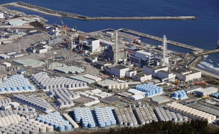 Không thể xử lý nổi nước ô nhiễm hạt nhân từ nhà máy Fukushima, Nhật Bản quyết định sẽ xả ra biển