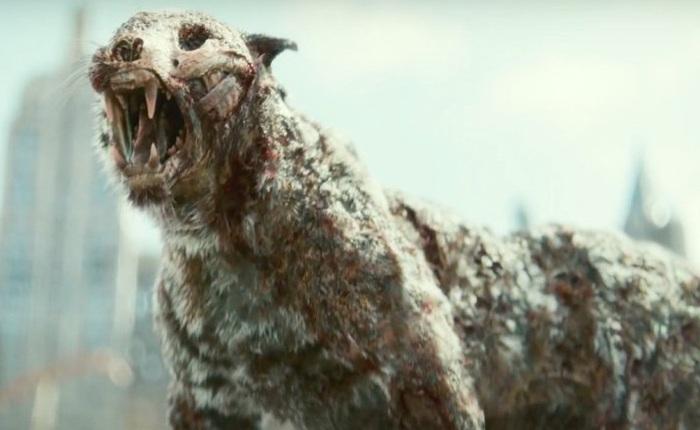 Army of the Dead tung trailer thứ 2: Đội quân zombie tiến hóa trở nên thông minh hơn, sở hữu cả 1 con hổ thây ma cực đáng sợ