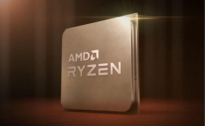AMD ra mắt loạt chip Ryzen 5000-G tích hợp card đồ họa, người dùng chưa thể mua được ngay