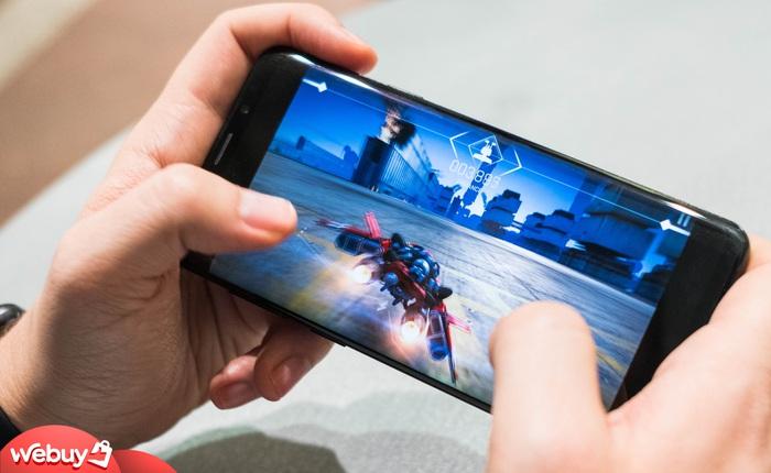 """Từ 19k có ngay loạt phụ kiện chơi game cho smartphone để leo rank ''ầm ầm"""""""