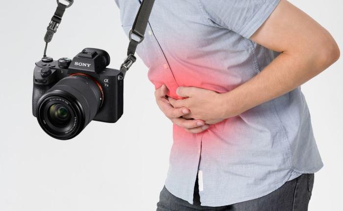 Quan điểm: Đam mê sở hữu máy ảnh không có gì sai và đừng quan tâm đến lời gièm pha từ người khác