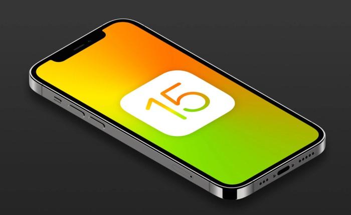iOS 15 gợi ý iPhone tương lai có thể kết hợp giữa Face ID và Touch ID?